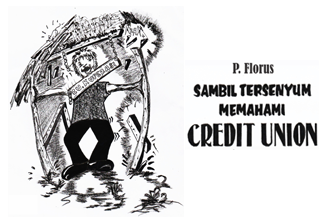 Senyum CU 77 | Credit Union Proyek