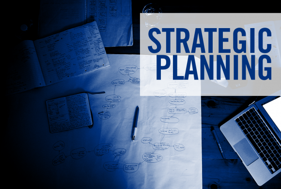 Memiliki Perencanaan Strategis Credit Union