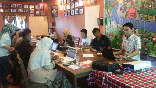 Pelatihan Staf Keuangan Credit Union
