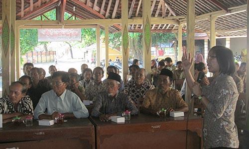 Peran Pemerintah Kabupaten & Pemerintah Desa dalam Pengelolaan Bumdes