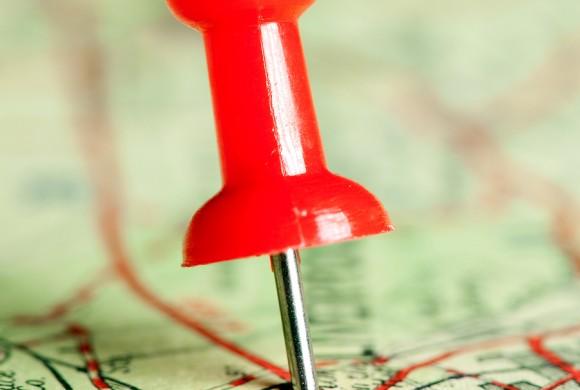 Pemilihan dan Penilaian Lokasi Berdirinya Credit Union