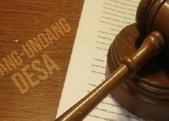 Landasan Hukum Pendirian Badan Usaha Milik Desa