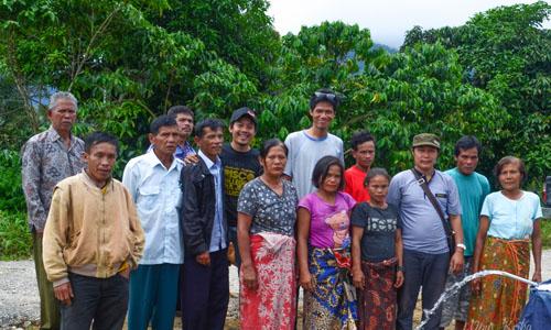Sosialisasi Business Plan & Pelatihan Marketing Plan untuk Mitra (ICCO), Jombang-Jawa Timur, 19-20 September 2015