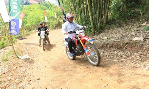 Dana Desa Didorong Kembangkan Pertanian Organik