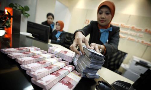 Jenis dan Peranan Bank