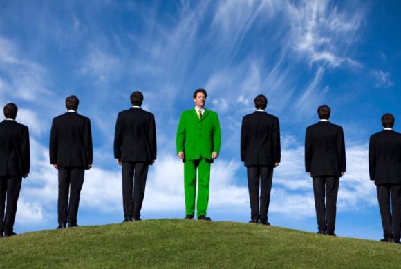 Kajian Konsumsi dan Materialisme : Green Advertising