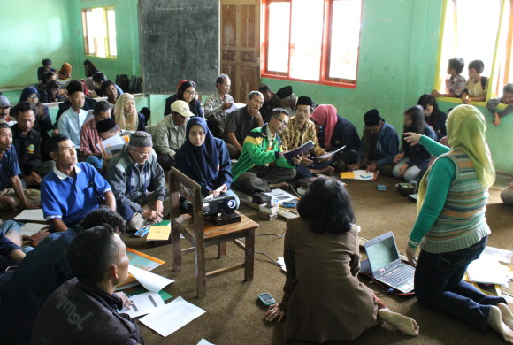 Pembukuan Keuangan Badan Usaha Milik Desa