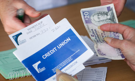 Operating Principles Of Credit Unions