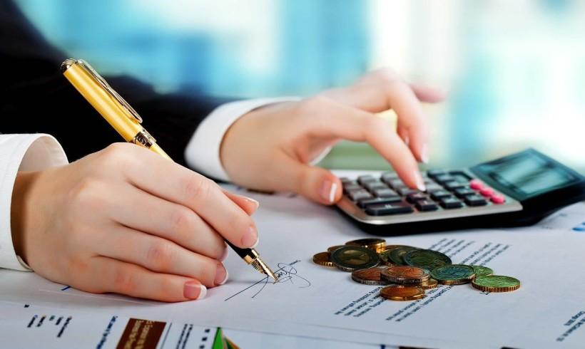 Contoh Perhitungan Modal Kerja untuk Perdagangan dengan Fasilitas Pinjaman Rekening Koran dari Bank