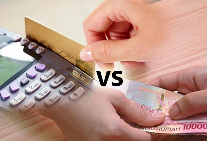Perbandingan Modal Sendiri dengan Modal Pinjaman