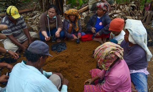 Kajian Pendalaman Potensi untuk Penyusunan Rencana Usaha, Sumatra dan Jawa, 12 Maret-29 April 2015