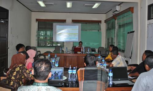 """Pelatihan Keuangan &Acounting Software &Penyusunan SOPAkuntansi Keuangan Koperasi Perkebunan """"Kakao Unggul"""", Aceh Utara,15-19 Januari 2016"""