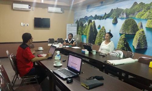 Program Penguatan Unit Usaha & Sosialisasi Business Plan Koperasi Mbilin Kayam, Yogyakarta, 28 Mei 2016