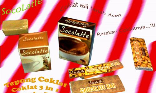Menangkat Martabat Kakao